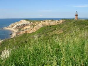 Bluff Clift Lighthouse 2 MV