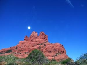 Arizona Hills by Lori 2012