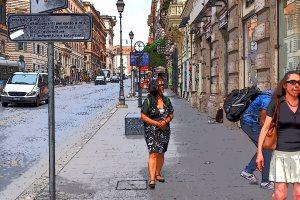 DSC_0288 (2)_Walking in Rome