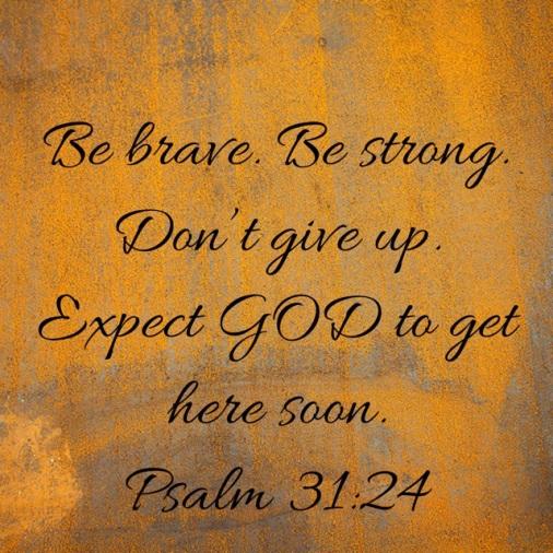 Psalm 31_24