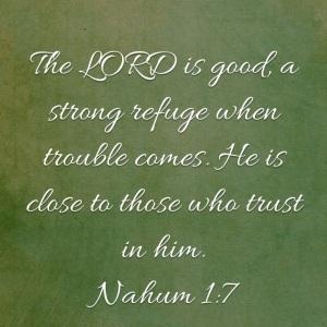 Nahum Scripture
